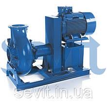 ANDRITZ RITZ Насос канализационный сухой установки с клиноременной передачей серии SD