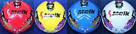 Мяч футбольный (BT-FB-0032), TPU, 390гр. 4 цвета