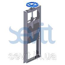 Шлюзовые затворы T.I.S SERVICE (Италия) A 011 0300 N