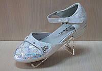 """Праздничные детские туфли для девочки тм """"Kellaifeng"""", фото 1"""