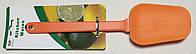 Лопатка кондитерская силикон (Ложка) (код 04859), фото 1