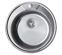 Мойка для кухни HAIBA HB 490