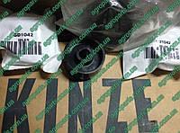 Ролик GD1042 шкив 817-168C ремня транспортировки зерна 343001 шкив A22305 KINZE  gd1042