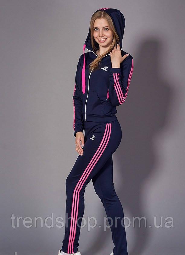 Женские спортивные костюмы, разные расцветки купить в Украине ... 9b913e72ba1