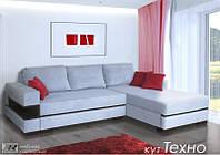 Угловой диван «Техно», фото 1