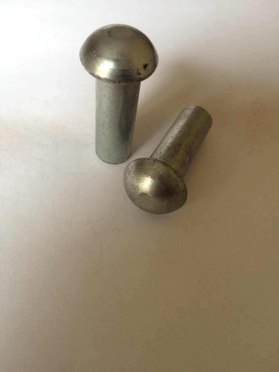 5*10-11 Заклепка с полукруглой головкой ГОСТ 10299,  DIN 660