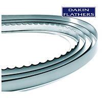 Ножи ленточные раскройные Dakin-Flathers Straight 10×0,45 для резки бумаги, салфетки, картона