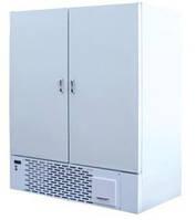 Шкаф холодильный среднетемпературный АйсТермо ШХС-0.5 с глухой дверью и автооттайкой