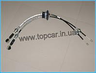 Трос КПП на Citroen Jumpy 1.9D/2.0HDI  ОРИГИНАЛ 2444AR