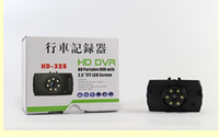 Автомобильный видеорегистратор DVR 328 + Датчиком ночного видения