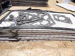 Изготовление прокладок из кожкартона (Texon), фото 2