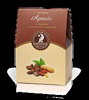 арахис в карамели и шоколаде