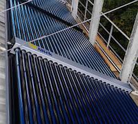 Коллектор солнечный вакуумный для бассейна AC-VG-25