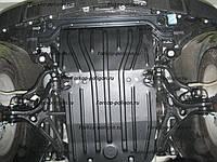 Защита картера MERCEDES-BENZ ML 4Matic v-3,5; кузов W164 с-2005г.