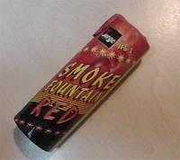 Цветной дым Jorge, Красный JFS-1