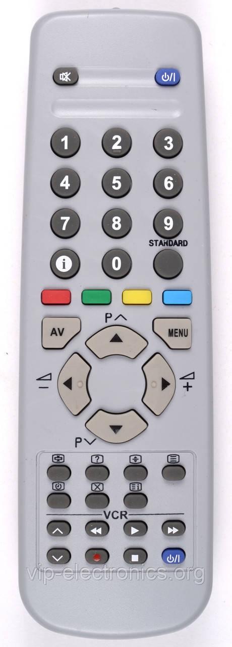 Пульт JVC RM-C1100 LCD (CE)