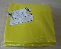 Чехол на кушетку 0,8х2,1 (универс. с резинкой) из нетканого материала спанбонд, 70-80 г/м2, Doily