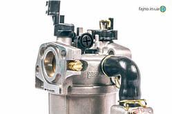 Газовый редуктор GasPower KMS-3 new