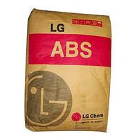 АБС пластик LG ABS HF380 05934 белый цвет