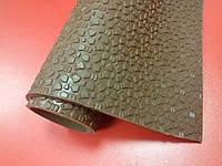 Профилактика листовая каучуковая MAGNA WINTER р. 600*600*4.0мм цвет тропик