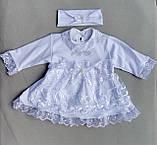 Платье для крещения, фото 2