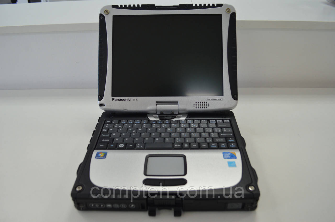 Ноутбук Panasonic Toughbook CF-19 mk4