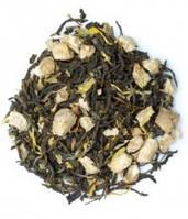 Чай Имбирный Зеленый
