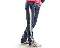 Женские спортивные брюки плащевка