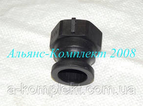 Штуцер (внутренняя резьба) А-150 ДН38