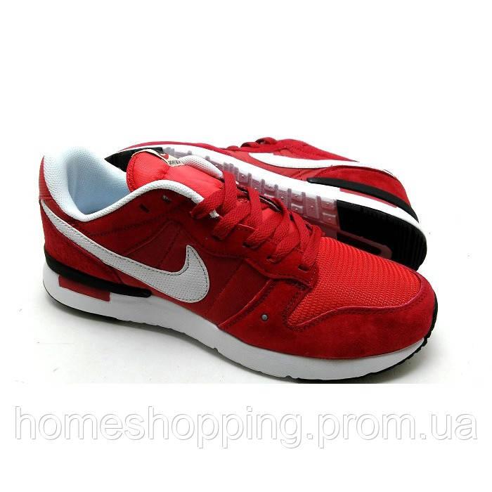 Мужские кроссовки Nike Archive 83.M красные