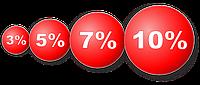 10% скидка ветеринарным врачам