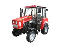 Трактор Беларус 320.4М (35,3 л.с., двигатель MMZ, 4х4)