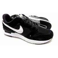 Мужские кроссовки Nike Archive 83.M Black/White