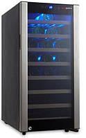 Холодильник для вина WKM 100-1