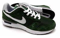 Мужские кроссовки Nike Archive 83.M зеленые