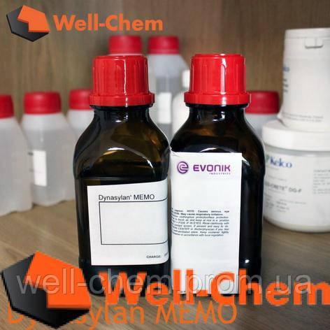 Метакрилсилан DYNASYLAN® MEMO, армирующий агент для полиефирных композиций