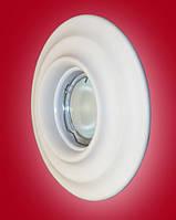 Гипсовый точечный светильник 1302, фото 1