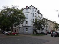 Доходная квартра в Германии - сдана в аренду