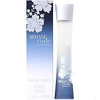 Оригинал Armani Code Summer pour Femme edt Армани Код Саммер Пур Фемме