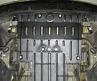 Защита картера MERCEDES-BENZ Viano v-2,2 Di 4x4 АКПП с-2011г.