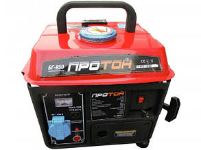 Протон БГ-950 мини-генератор бензиновый