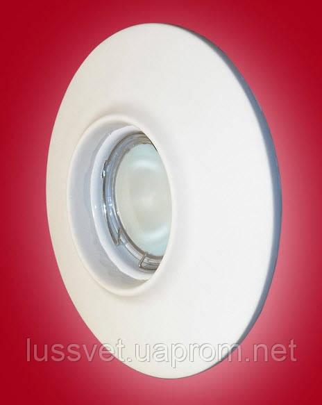 Гипсовый точечный светильник 1305