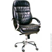 Офисное Кресло Руководителя Примтекс плюс Valencia Chrome D-5