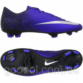 Футбольные бутсы Nike Mercurial Victory V CR7 FG  продажа, цена в ... 580384d5ec6