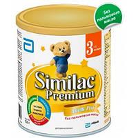 Молочная смесь Similac Premium 3 (1 -3 лет) 900 г (большая банка)
