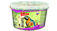 Корм для крупных попугаев Vitapol, 1,5 кг