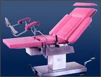 Операционный стол PAX-ST-3004 (для профилактических осмотров и гинекологических операций)Гинекологическое крес