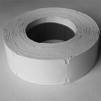 Бирка картонная для термотрансферной печати 26х43 мм (1000 штук)