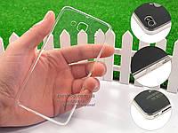 Ультратонкий 0,3мм силиконовый чехол для Xiaomi Redmi 2