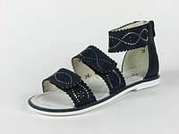 Детская обувь босоножки Шалунишка арт.TS-100-313 (Размеры: 31-36)